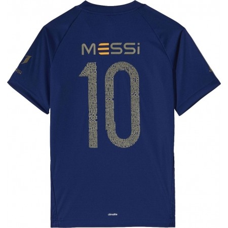Dětské triko - adidas YB M TEE - 2