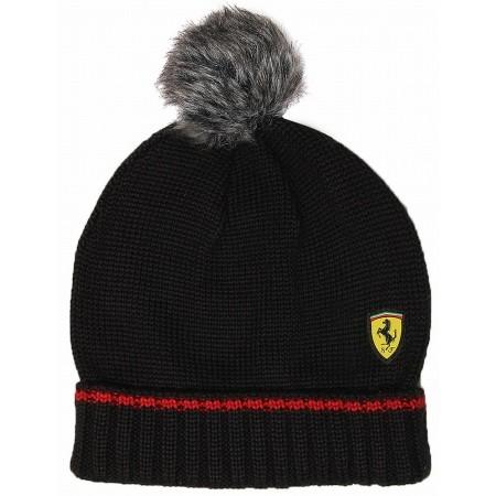 Ferrari Beanie - Dámská zimní čepice - Puma Ferrari Beanie - 3 24b0f4e403