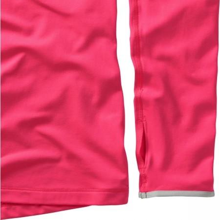 Dámská sportovní mikina - Nike PRO HYPERWARM 1 2 ZIP 3.0 - 4 ae244169624