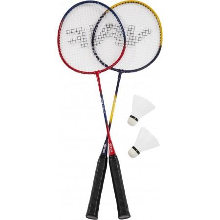 HOBBY SET - Badminton-Set - Victor HOBBY SET