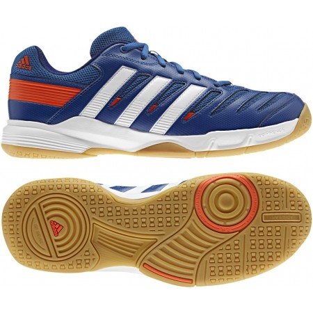 2b2bfebf27f ESSENCE 10.1 - Pánska indoorová obuv - adidas ESSENCE 10.1 - 1