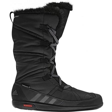 b3c706f7319 CHOLEAH LACEUP CP PL - Dámska zimná obuv - adidas CHOLEAH LACEUP CP PL - 1
