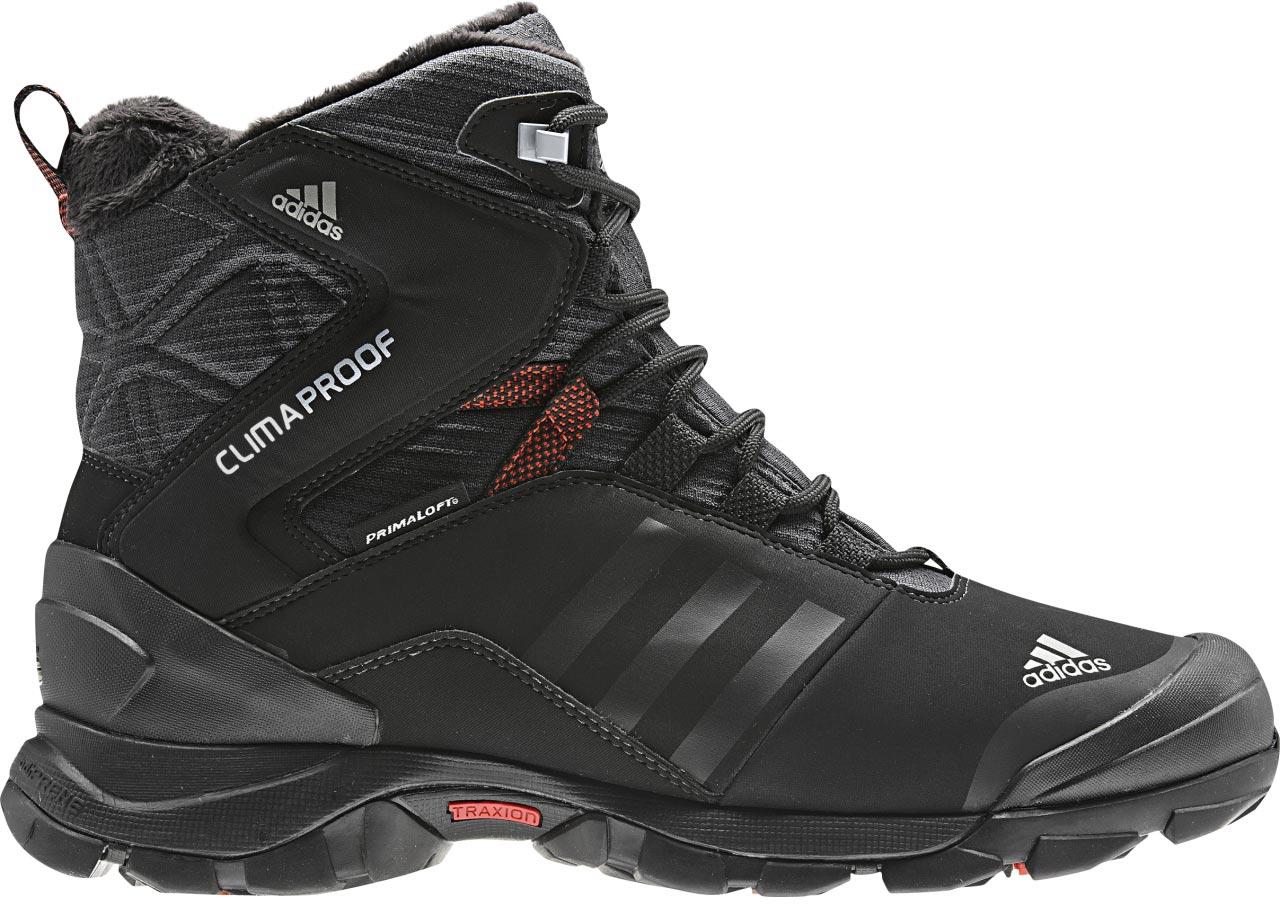 adidas WINTER HIKER SPEED CP PL. Pánská zimní obuv af6aa32219d