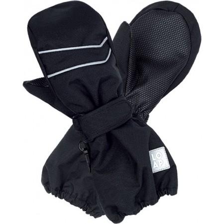 Dětské palcové rukavice - Loap NICALAS