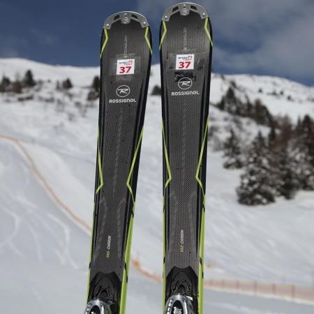 ecc1e4f40 Downhill skis - Rossignol ZENITH 11X CA+XEL 100 B73 - 3