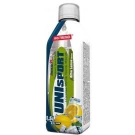 Nutrend UNISPORT CITRÓN - Športový nápoj