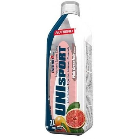 Športový nápoj - Nutrend UNISPORT PINK GREP