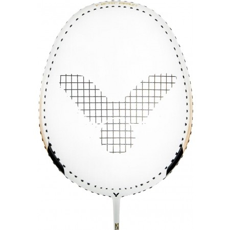 Badminton racket - Victor VICTEC RIPPLE 5 - 2