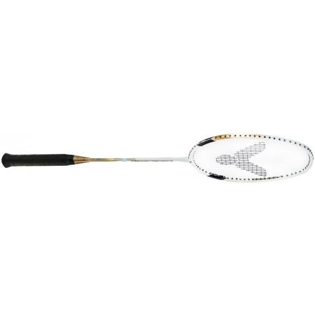 Badminton racket - Victor VICTEC RIPPLE 5 - 4