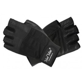 Nutrend MadMax CLASIC Exclusive M - Fitnes rukavice