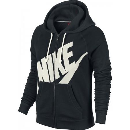 Nike RALLY FZ HOODY LOGO | sportisimo.pl
