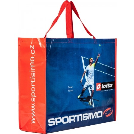 Plasă de cumpărături - Sportisimo Lotto Tennis - 1
