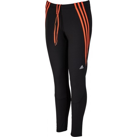735882a6b698 QUE L TI W - Dámske běžecké nohavice - adidas QUE L TI W - 1