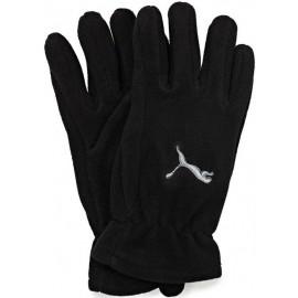 Puma FUNDAMENTALS FLEECE GLOVES - Zimné rukavice