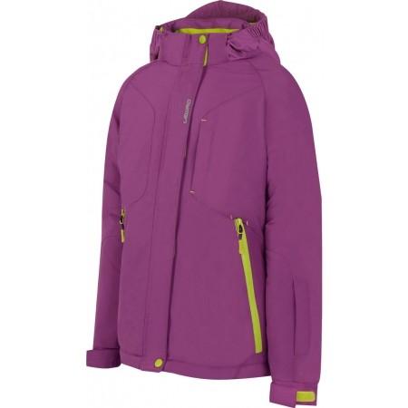 Dívčí lyžařská bunda - Lewro FIONA 140-170 - 1
