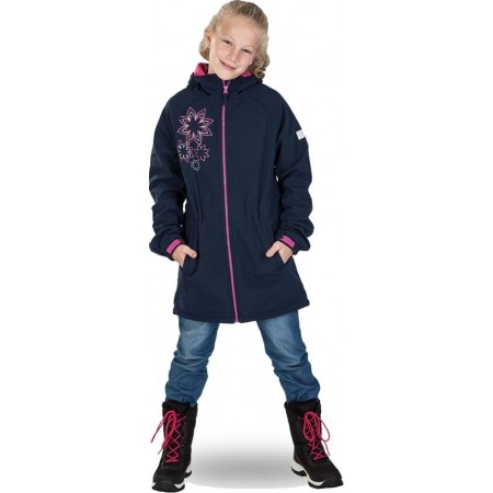 ICE KID - Children´s winter boots - Loap ICE KID - 6