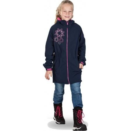 ICE KID - Încălțăminte de iarnă pentru copii - Loap ICE KID - 7