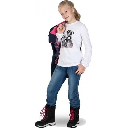 ICE KID - Children´s winter boots - Loap ICE KID - 8