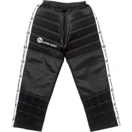 Unihoc GOALIE PANTS BLOCKER JR - Kids' floorball goalie pants
