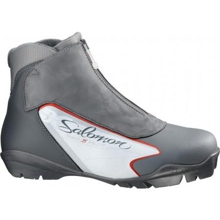SIAM 5 PILOT - Dámské boty na běžky - Salomon SIAM 5 PILOT 4965420d1d