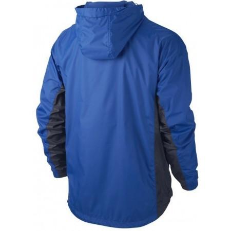Pánská fotbalová bunda - Nike RAIN JACKET - 2