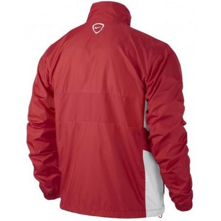 Pánská sportovní bunda - Nike SIDELINE WOVEN JACKET - 2