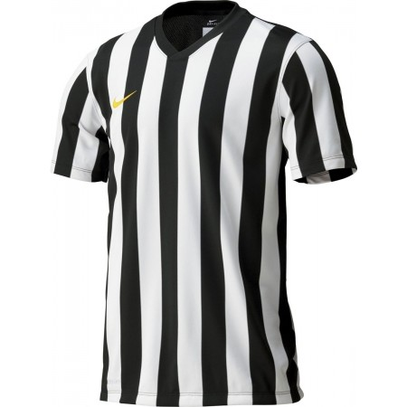 Nike STRIPED DIVISION JERSEY YOUTH - Children´s soccer jersey