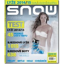 Sportisimo Snow magazine - Snow magazine