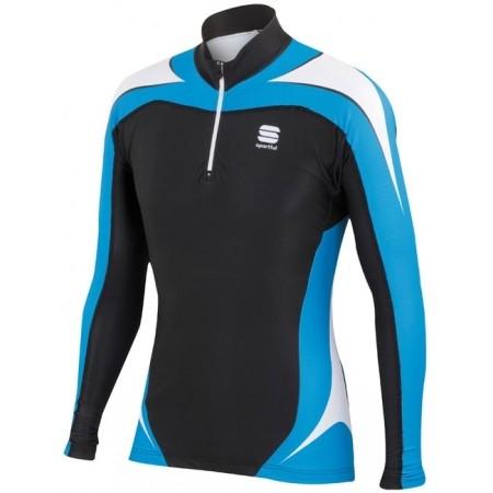Běžkařský dres - Sportful WORLDLOPPET TOP - 1