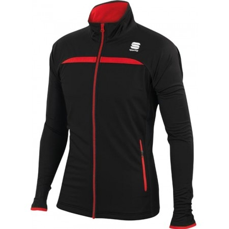 Kurtka sportowa - Sportful ENGADIN WIND JACKET