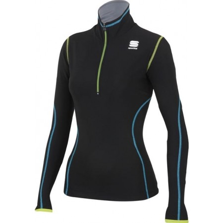 Women's cross-country jersey - Sportful CARDIO EVO TECH TOP W