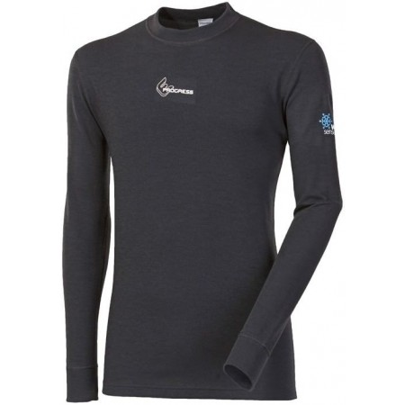 Men's functional thermo T-shirt - Progress LS M