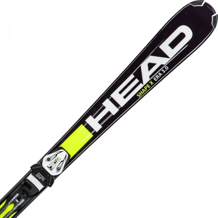 Sjezdové lyže - Head SHAPE X + PR 11 - 1