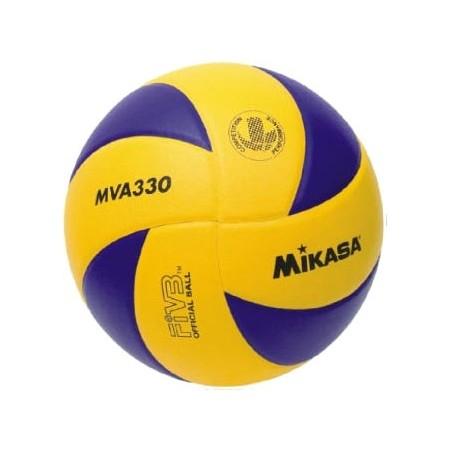 Volejbalový míč - Mikasa MVA330