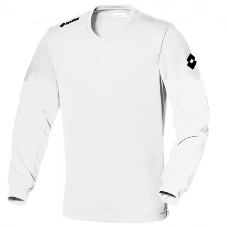 Pánský fotbalový dres - Lotto JERSEY TEAM EVO LS