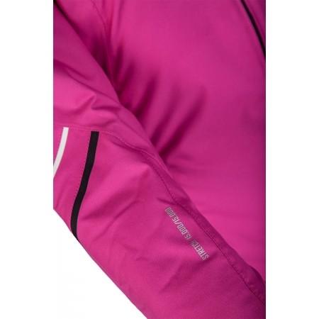 Dámská lyžařská bunda - Diel SEMI LONG SKI JACKET - 5