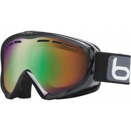 Bolle Y6 BLACK - Gogle narciarskie