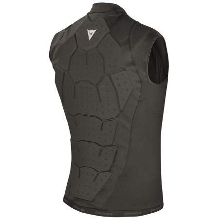 Vest with protector - Dainese WAISTCOAT FLEX LITE - 2