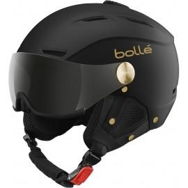 Bolle BACKLINE VISOR - Cască de ski