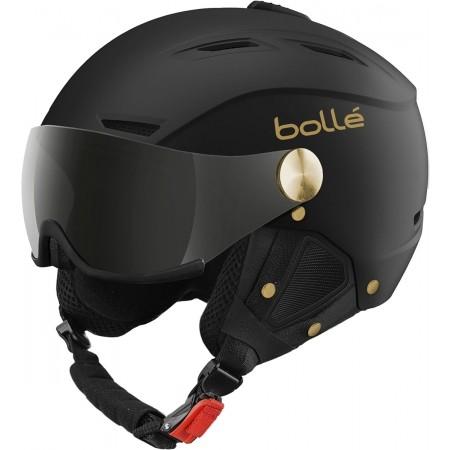 Lyžařská helma - Bolle BACKLINE VISOR - 1