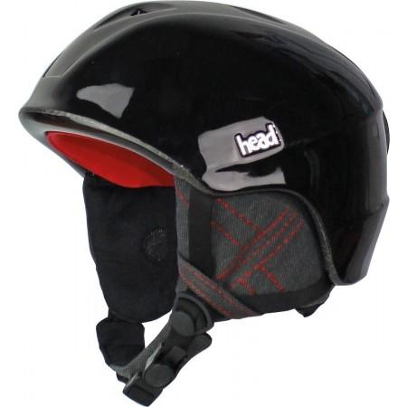 Rebel - Snow Helmet - Head Rebel