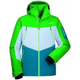 Schöffel RIVERS - Men's winter jacket