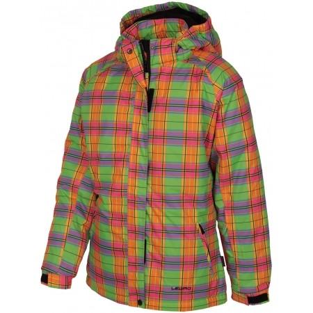 635acee27e Dívčí snowboardová bunda - Lewro ZARA 140-170 - 1