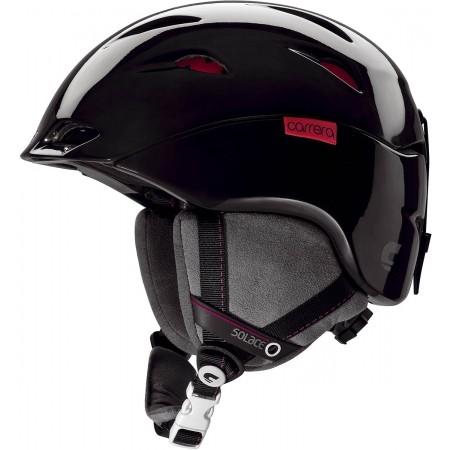 Dámská lyžařská helma - Carrera SOLACE
