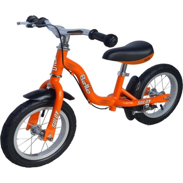 Sulov BELLA narancssárga NS - Futókerékpár