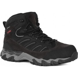Crossroad DUST M - Men's high trekking shoes