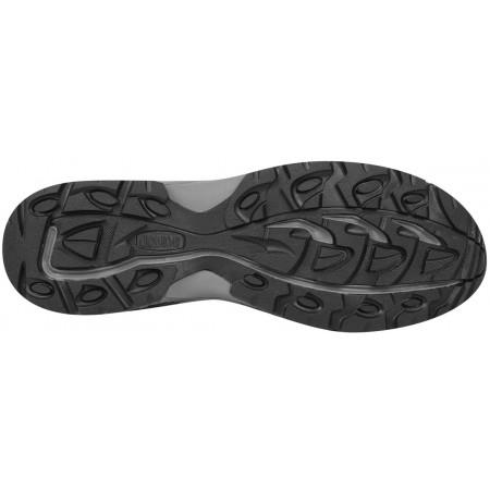 Vysoká pánska treková obuv - Crossroad DUST M - 2