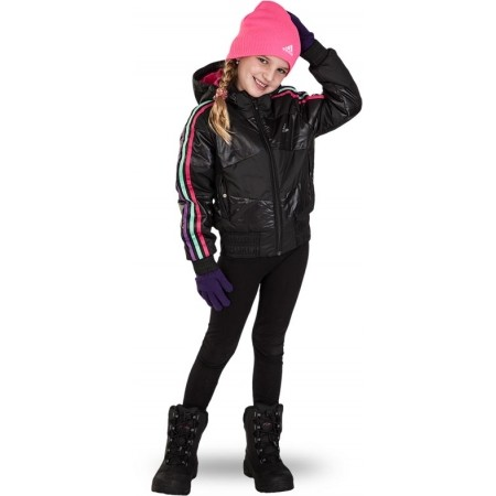 adidas GIRLS PADDED JACKET | sportisimo.pl