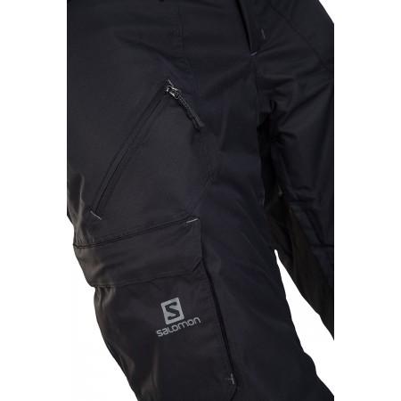 8f095a5d4 RESPONSE PANT M - Pánske zimné nohavice - Salomon RESPONSE PANT M - 5