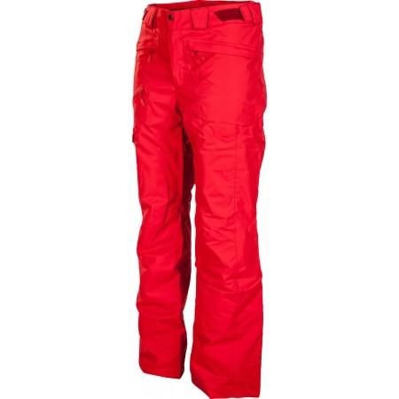 699a26738 RESPONSE PANT M - Pánske zimné nohavice - Salomon RESPONSE PANT M - 6